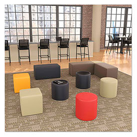 Collaboration Seating