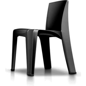Cortech Poly Stacking Chairs