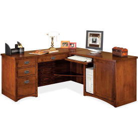 Martin Furniture - Mission Pasadena Office Furniture Collection