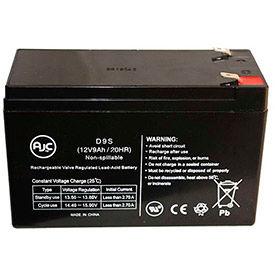 AJC® Rascal Brand Replacement Wheelchair Batteries