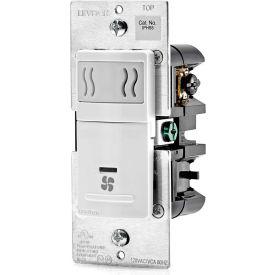 Leviton Humidity Sensor and Fan Control