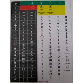 Tecno Elettrica Ravasi (T.E.R.) Parts & Accessories For MIKE & VICTOR Pendant Control Stations