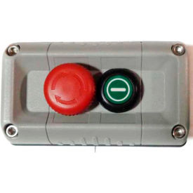 Tecno Elettrica Ravasi (T.E.R.) VICTOR Pendant Control Stations