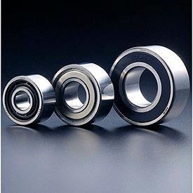 SMT, 5200 Series, Double Row Angular Contact Ball Bearings, Metric