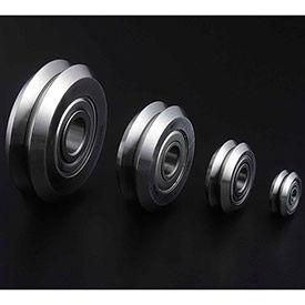 SMT, Guide Wheel Bearings, Metric