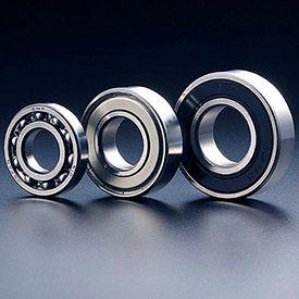 SMT, R Series, Deep Groove Ball Bearings, Inch