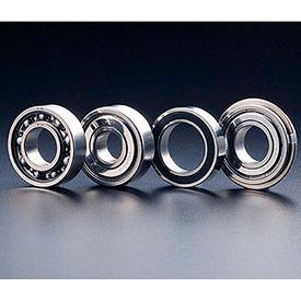SMT, 6300 Series, Deep Groove Ball Bearings, Stainless Steel, Metric