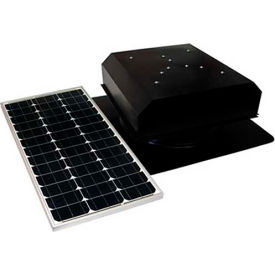 Attic Breeze Grande Solar Attic Fans