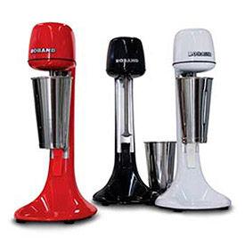 Milk Shake Mixers