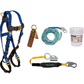 FallTech® Fall Protection Kits