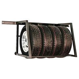 Tow Rax - Tire Racks