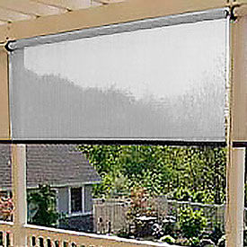 Awntech Heavy Duty Solar Shades