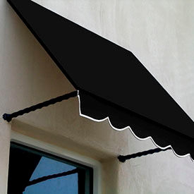 Awntech Twisted Rope Awnings