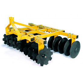Tarter Farm and Ranch 3-Point Tractor Attachment Tillage Disc Blades