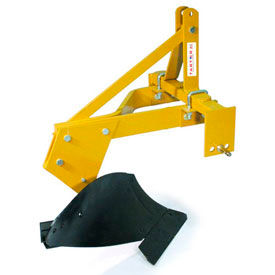 Tarter Farm and Ranch 3-Point Tractor Attachment Bottom Turning Plows