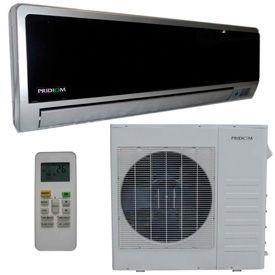 Pridiom® Multizone Split Air Conditioners