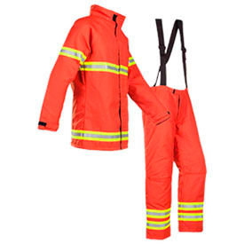 Mullion Firefighter Suits