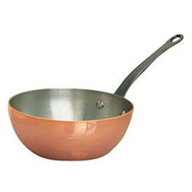 Copper Sauté Pans
