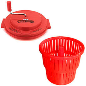 Salad Spinner Accessories