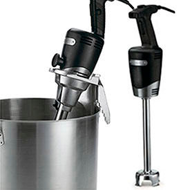 Immersion Blender Parts & Accessories