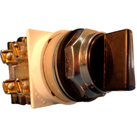 Springer Controls 30mm Selector Switches