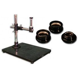Meiji Techno Microscope Accessories and Parts