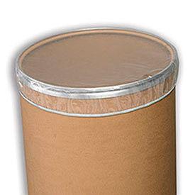 Relius Elasticized Drum Dust Caps