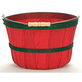 Apple Baskets - Wooden