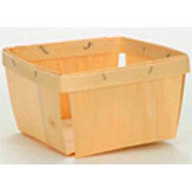 Berry Baskets - Wooden