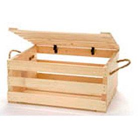 Crates - Wooden