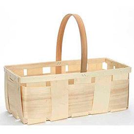 Lettuce Baskets - Wooden