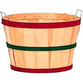 Vegetable Baskets - Wooden