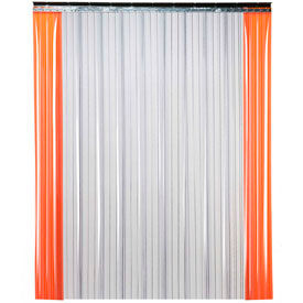 TMI Low Temperature Strip Doors