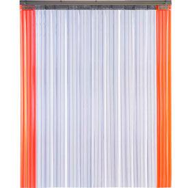 TMI Strip Curtain Doors