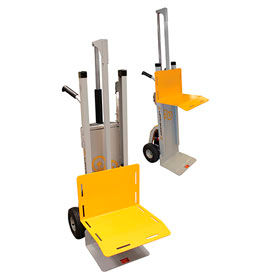 Lift'n Buddy Electric Lift Hand Trucks