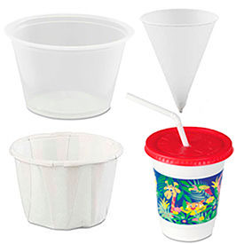 Specialty Cups