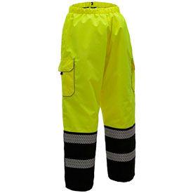 GSS Safety Cold Weather Hi-Vis Pants