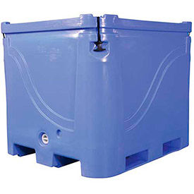 Bonar Plastics Polar Insulated Boxes