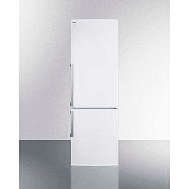 Summit Counter Depth Refrigerator-Freezers