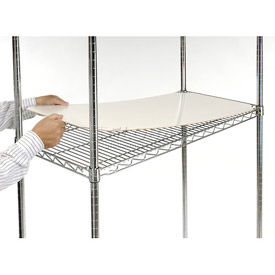 Shelf Liners Economy Translucent