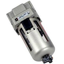 SMC Corporation Modular Filters and Regulators