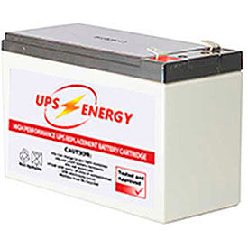 UPS Energy APC Compatible Replacement Battery Kits