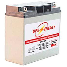 UPS Energy SLA Batteries