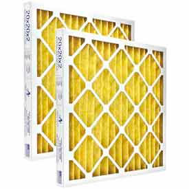Airex® Pleated Air Filters