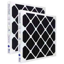 Airex® 100% All Carbon Pleated Filters