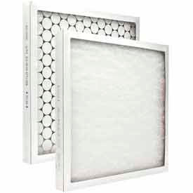 Airex® Disposable Fiberglass Panel Filters