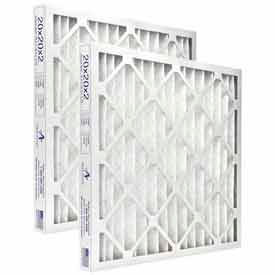 Airex® GP100 Pleated Filters