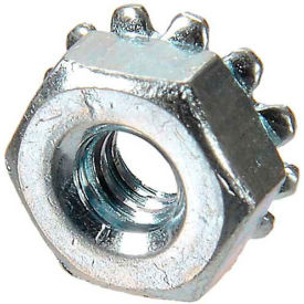 External Tooth Lock Nuts