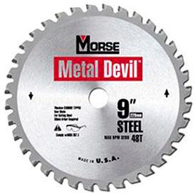 M.K. Morse Circular Saw Blades
