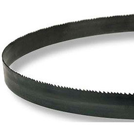 M.K. Morse Bi-Metal Band Saw Blades